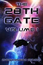 28th Gate Vol 1 cover